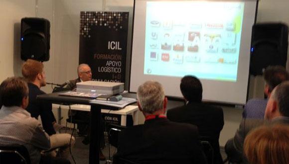 presentacion logistialfa consultoría logística en sil 2013